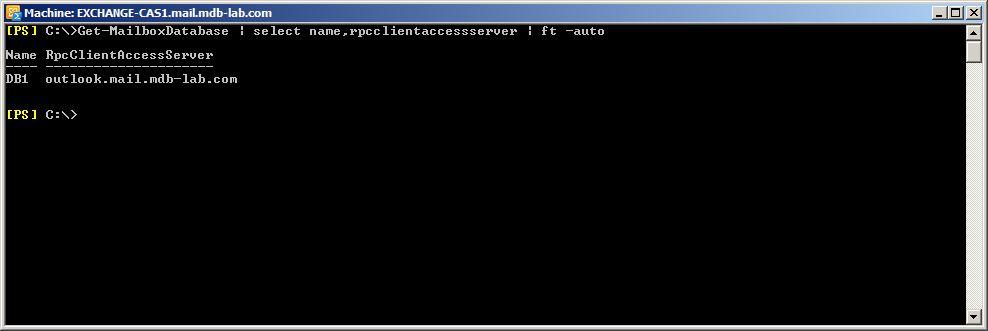 Load-balancing Microsoft Exchange with nginx+ – Part 4