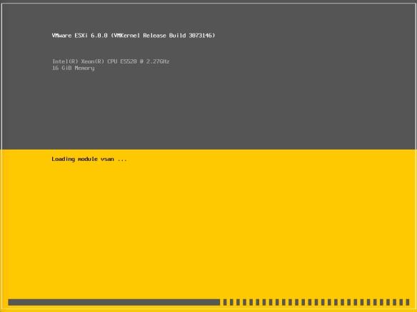 Cloning the ESXi boot volume | virtualhobbit