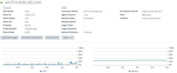 Wednesday Tidbit: Enable the Timing Profiler in VMware View