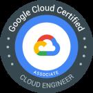 Google Cloud Certified - Associate Cloud Engineer
